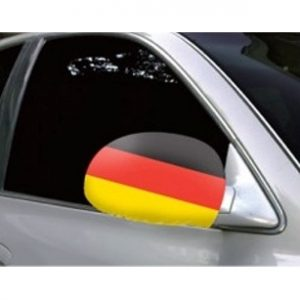 Car Mirror Cover - Germany 7
