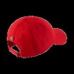 Nike Cap (Red) Back