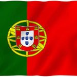Country Flag (3 x 5) - Portugal 1