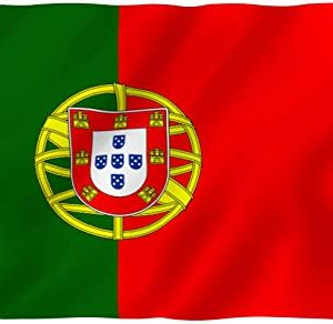 Country Flag (3 x 5) - Portugal 3