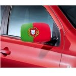 Car Mirror Cover - Portugal 2
