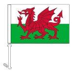 WALES-CAR-FLAG