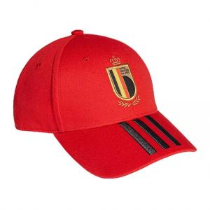 Adidas Belgium Red Cap 2