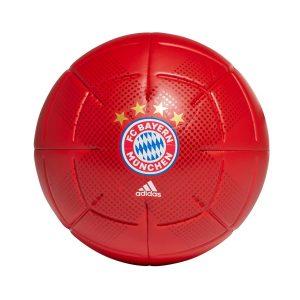 Adidas FC Bayern Club Soccer Ball 3
