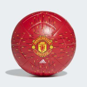 Adidas Manchester United Club Soccer Ball 7