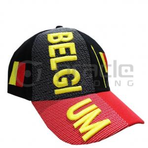 Belgium Black Cap 11