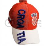 Croatia Red Cap 2