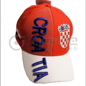Croatia Red Cap 3