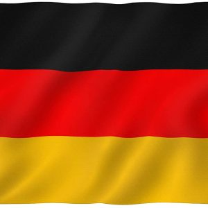 Country Flag (3 x 5) - Germany 8