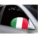 Car Mirror Cover - Italy 2