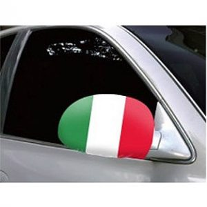 Car Mirror Cover - Italy 3