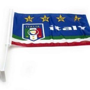 Car Flag - Italy FA 2