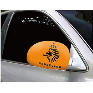 Car Mirror Cover - Netherlands 2