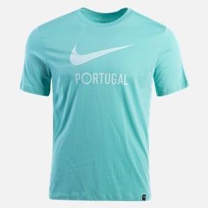 Nike Portugal Green Tee 6