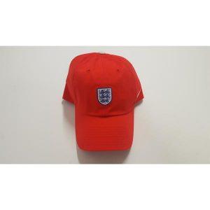 Nike England Red Cap 7