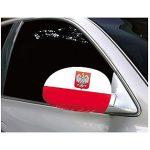 Car Mirror Cover - Poland 2