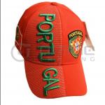 Portugal Red Cap 1