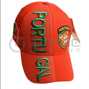 Portugal Red Cap 4
