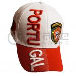 Portugal White Cap 1