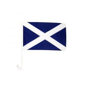 Car Flag - Scotland 1