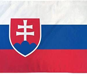 Country Flag (3 x 5) - Slovakia 1