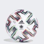 Image of Adidas Uniformia Euro 2020 Match Ball