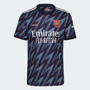 Arsenal #rd Jersey