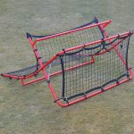 image of eletto 2-in1 rebounder