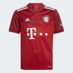 Bayern Munich Home Jersey