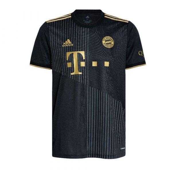 Bayern Munich Away Jersey
