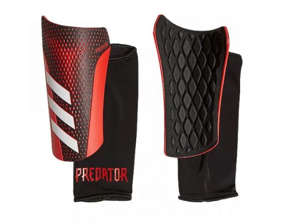 Image of Adidas Predator League shin guards