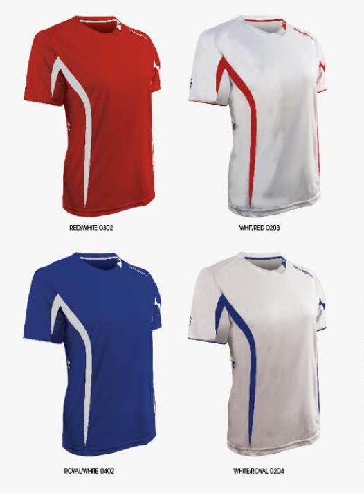 image of diadora ermano women's jersey set