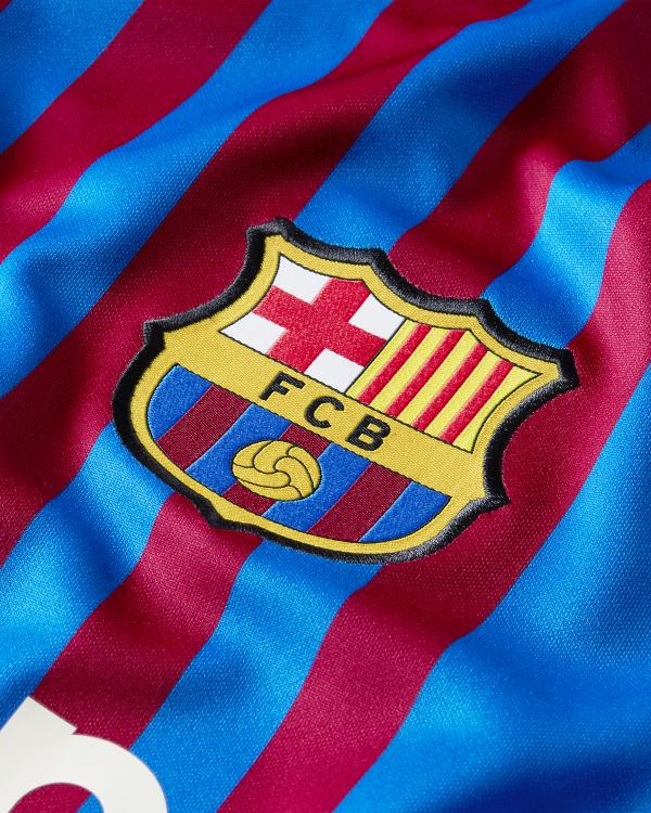 image of Barcelona crest
