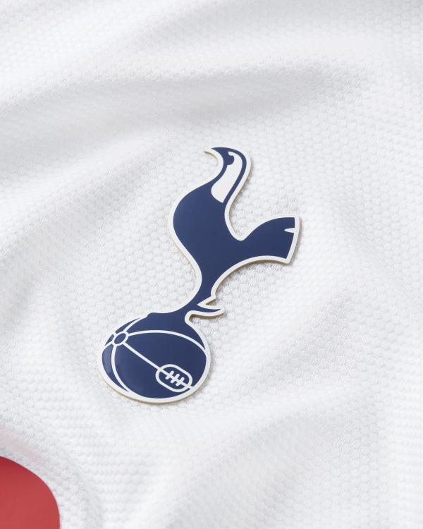 image of Tottenham Crest