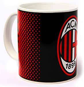 image of ac milan crest mug