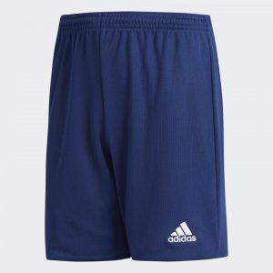 image of adidas parma shorts navy