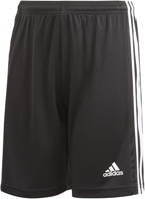 image of adidas squadra shorts black