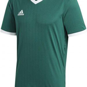 image of adidas tabela collegiate green jersey men's