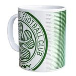 image of celtic crest mug