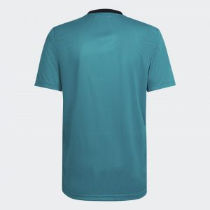 image of real madrid 3rd jersey back
