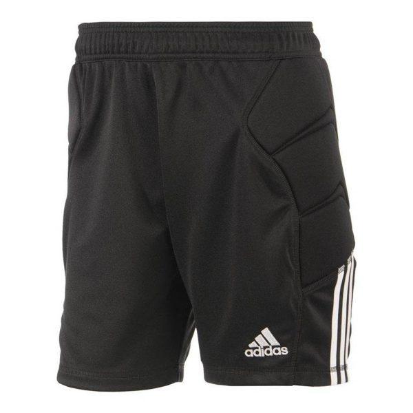 image of adidas tierro 13 goalkeeper shorts