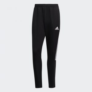 image of adidas tiro black pants