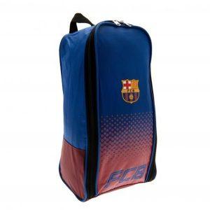 image of barcelona shoe bag