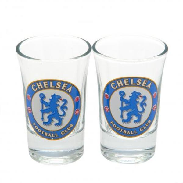 image of chelsea shot glasses