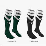 image of diadora conquer socks