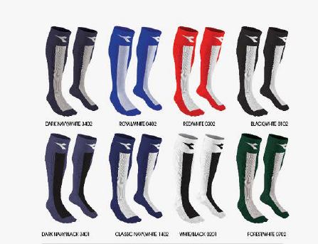 image of Diadora Gamma socks