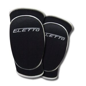 image of eletto knee pads