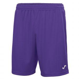 image of joma nobel shorts purple