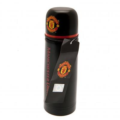 image of manchester united thermal flask