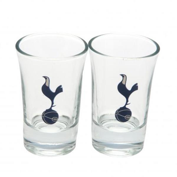 image of tottenham shot glasses